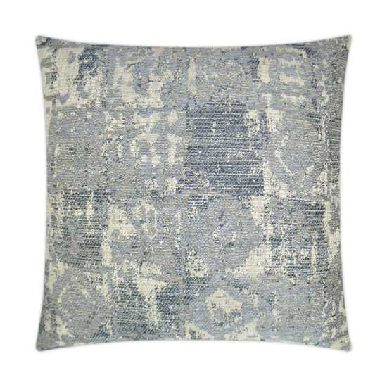 Leyton Pillow in Navy Blue