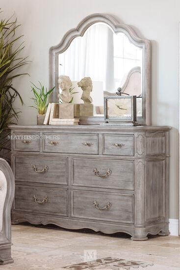 Dressers Bedroom Dressers Vanities Mathis Brothers