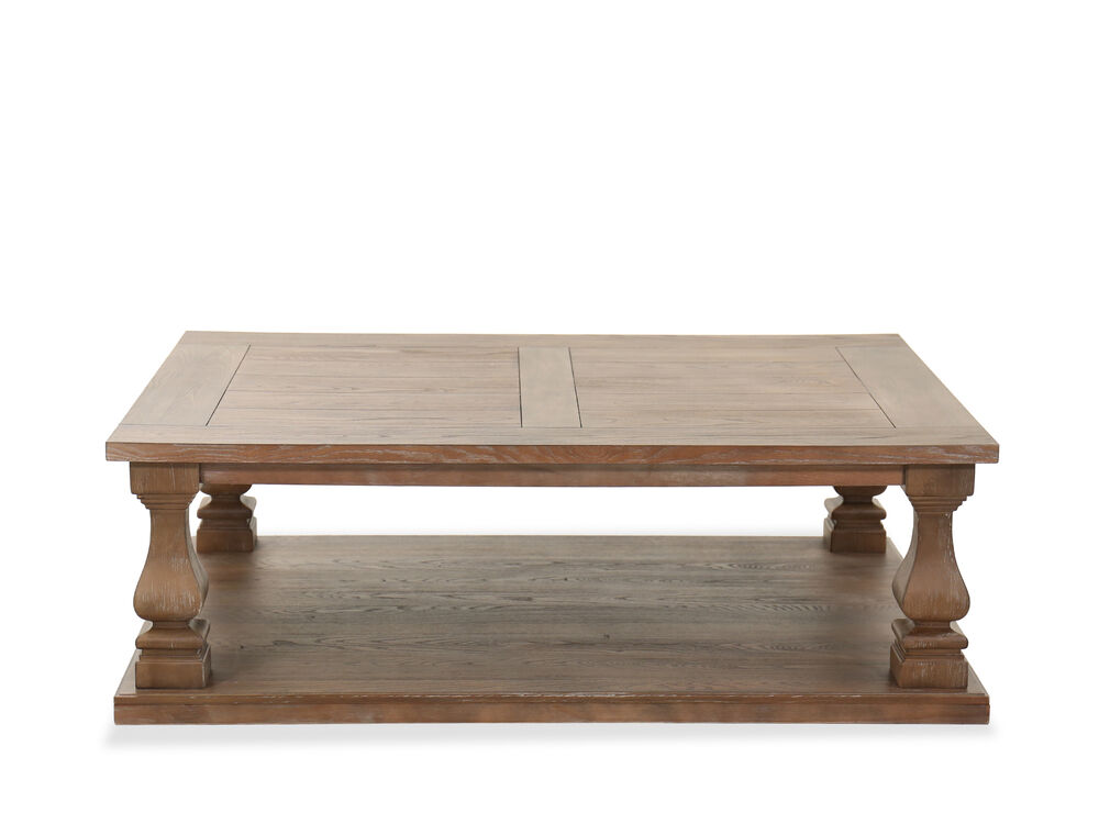 Mathis Brothers Coffee Tables
