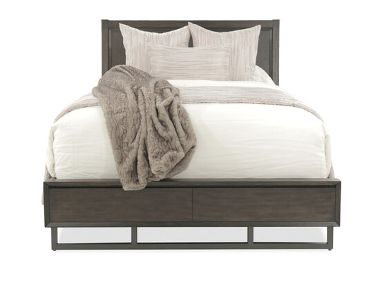Aspen Harper Point Queen Bed