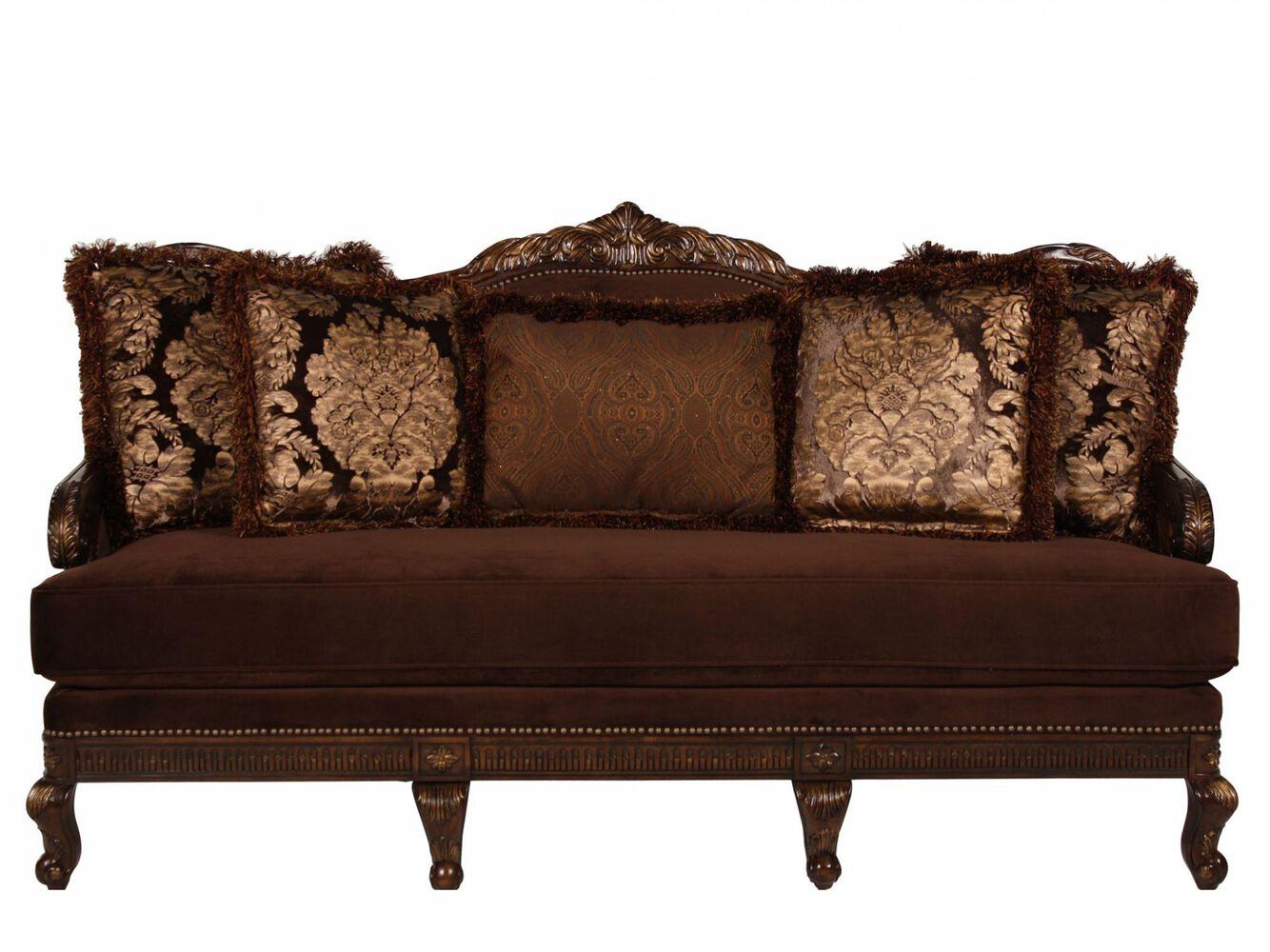Rachlin Classics Babette Sofa