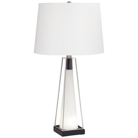Nina Table Lamp With Night Light