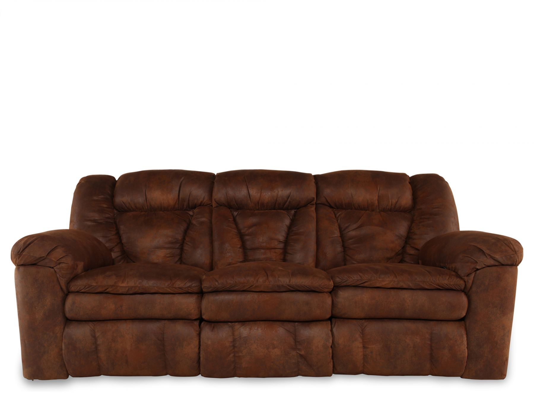 Lane Talon Coffee Reclining Sofa  sc 1 st  Mathis Brothers : lane talon sectional - Sectionals, Sofas & Couches