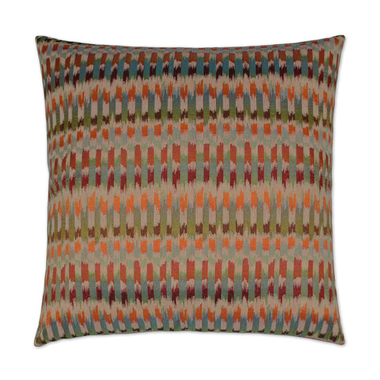 Shaman Pillow in Spice