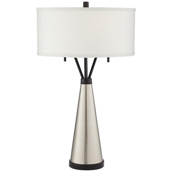 Kathy Ireland Oakland Table Lamp