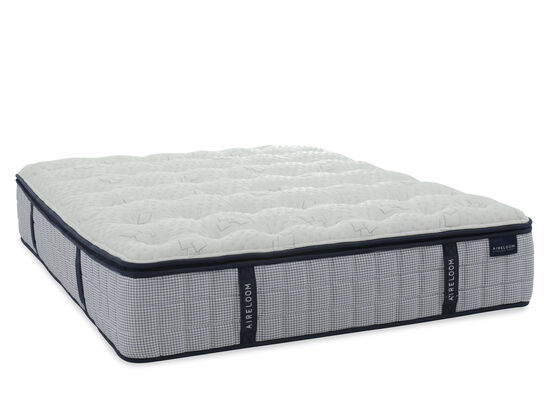 mathis brothers mattresses aireloom eureka plush mattress mathis sleep center 12364