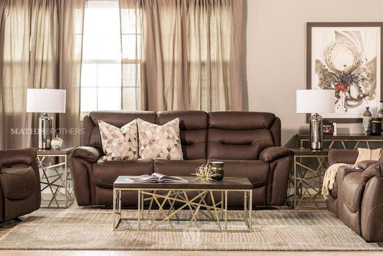 Living Room Furniture Stores | Mathis Brothers