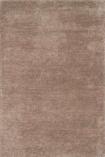 "Contemporary 5'-0""x7'-6"" Rug in Champagne"