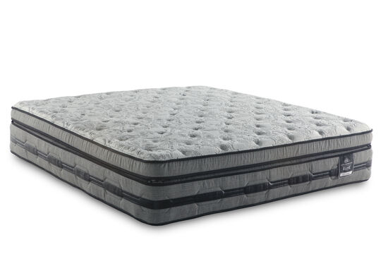 Lady Americana Elite Isabella Soft California King Mattress