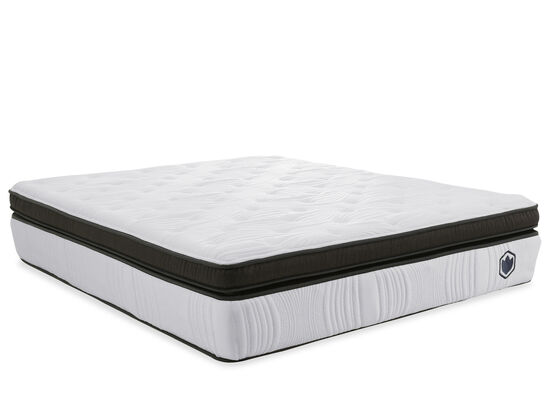ecocomfort Grand Forks Hybrid Ultra-Soft Twin XL Mattress