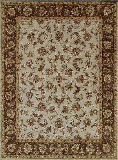 Lb Rugs|10-259 (aa)|Hand Tufted Wool 2' X 3'|Rugs
