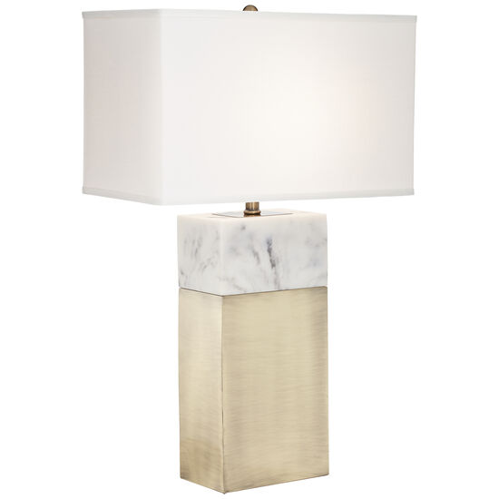 Kathy Ireland Imperial Table Lamp