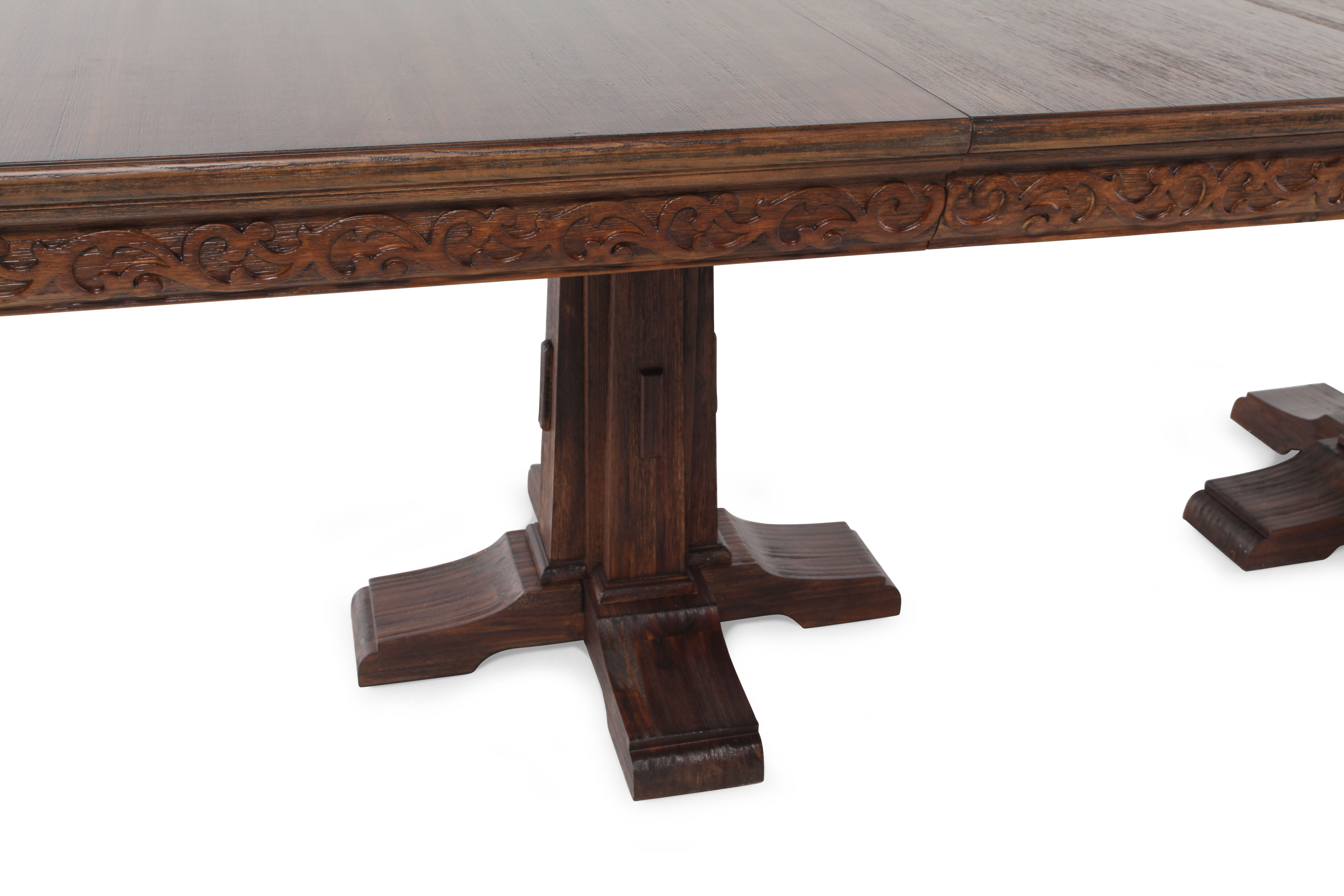 ... Samuel Lawrence Barcelona Dining Table