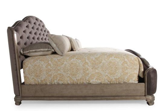 Pulaski Rhianna King Panel Bed