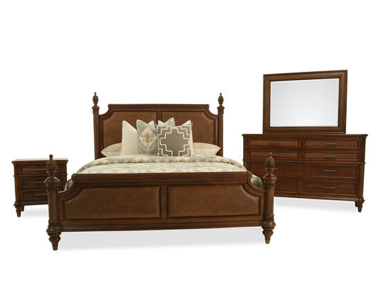 Broyhill Amalie Bay Queen Bedroom Suite