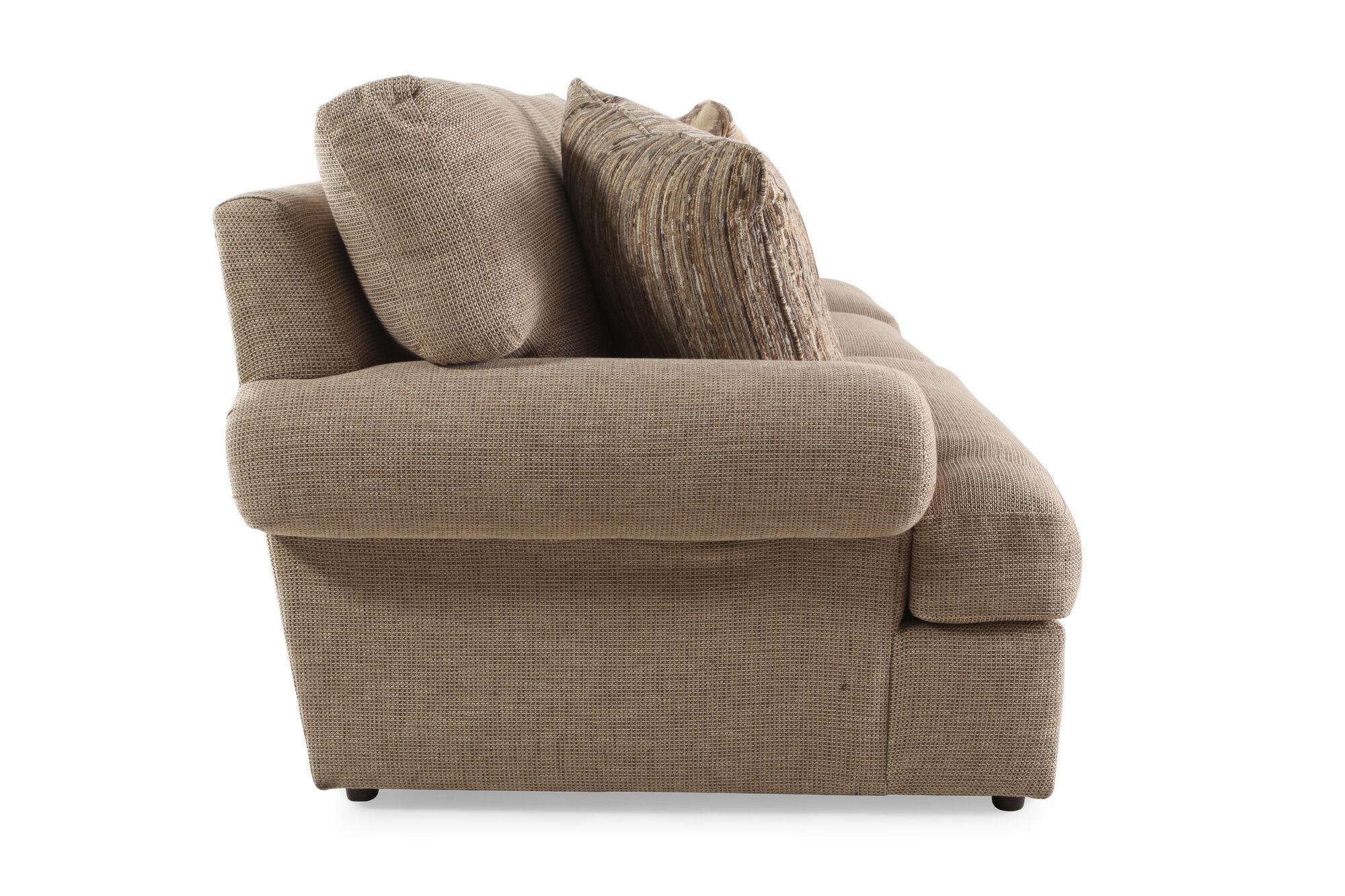 Contemporary 117 Sofa