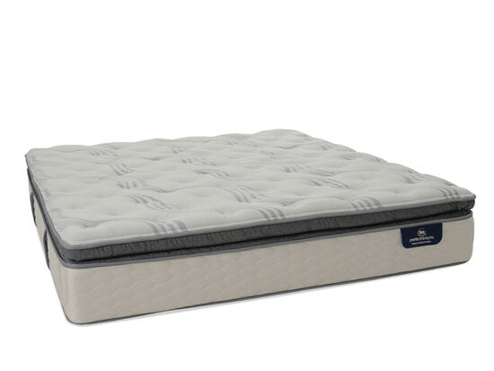 Serta Perfect Sleeper Hamersly Twin Soft Mattress