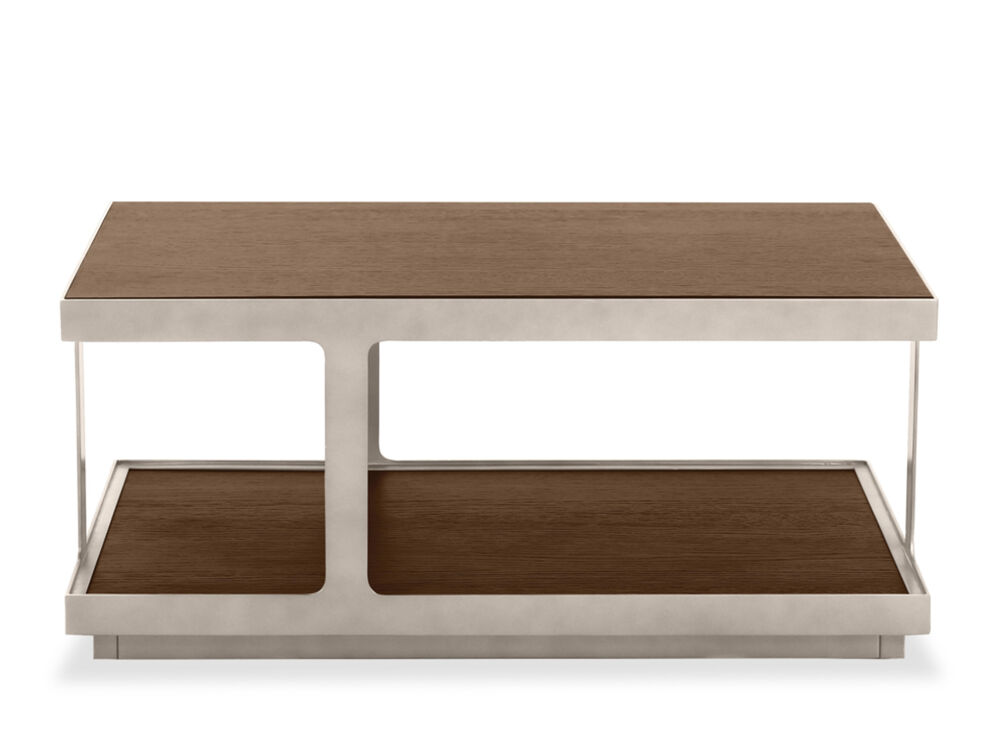 Belvedere Cocktail Table Mathis Brothers Furniture