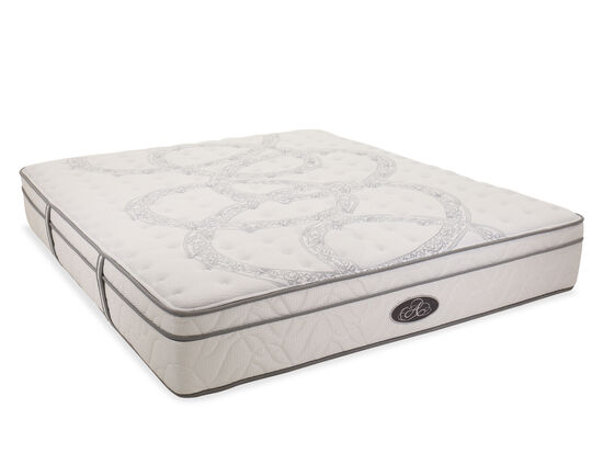 Lady Americana Alexa King Plush Mattress