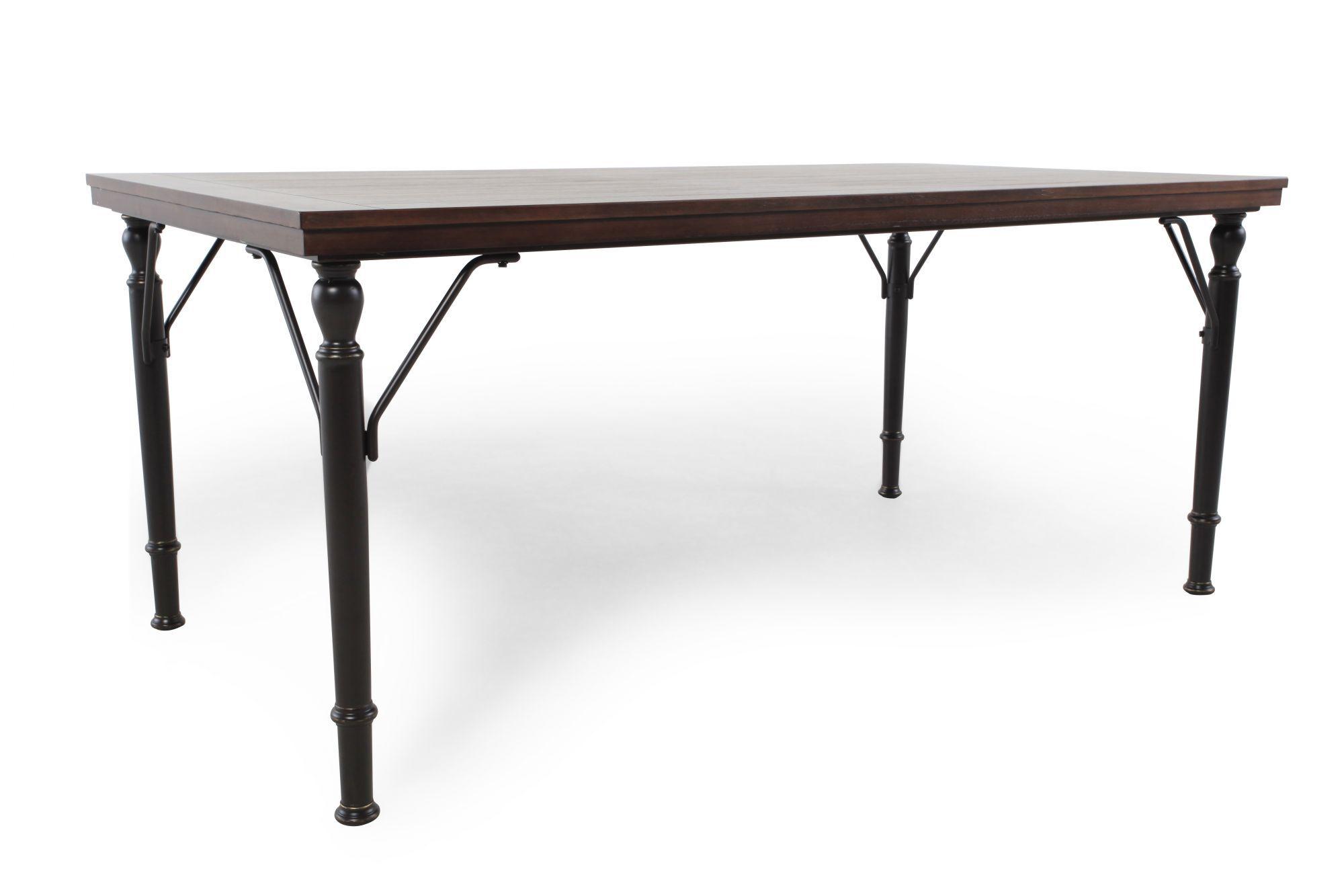 Ashley Tripton Dining Table