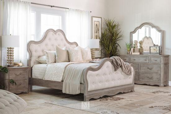 Ski Simply Charming Queen Bedroom Suite