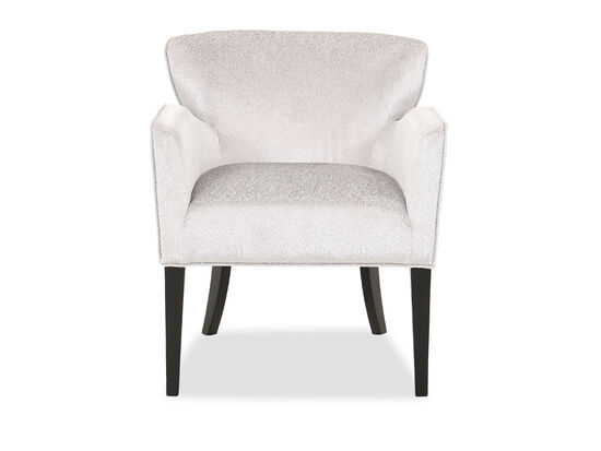 Casual Dining Chair in White