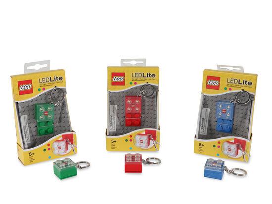LEGO 2 X 2 LED Key Light