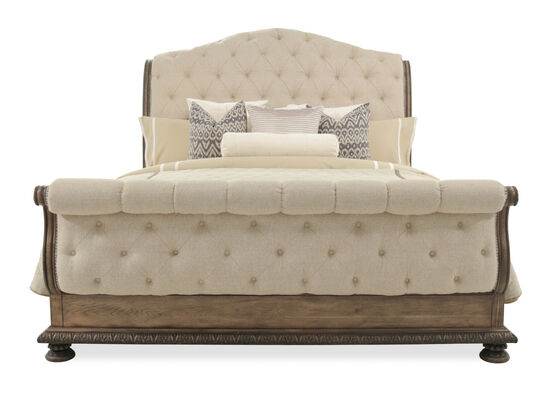 Hooker Rhapsody Tufted Upholstered California King Bed