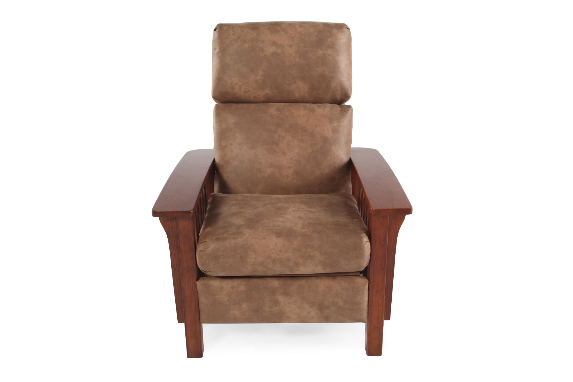 Lane Mission Recliner  sc 1 st  Mathis Brothers & Lane Mission Recliner | Mathis Brothers Furniture islam-shia.org