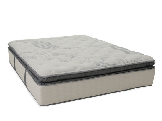 Serta Perfect Sleeper Summerscape Twin Plush Mattress