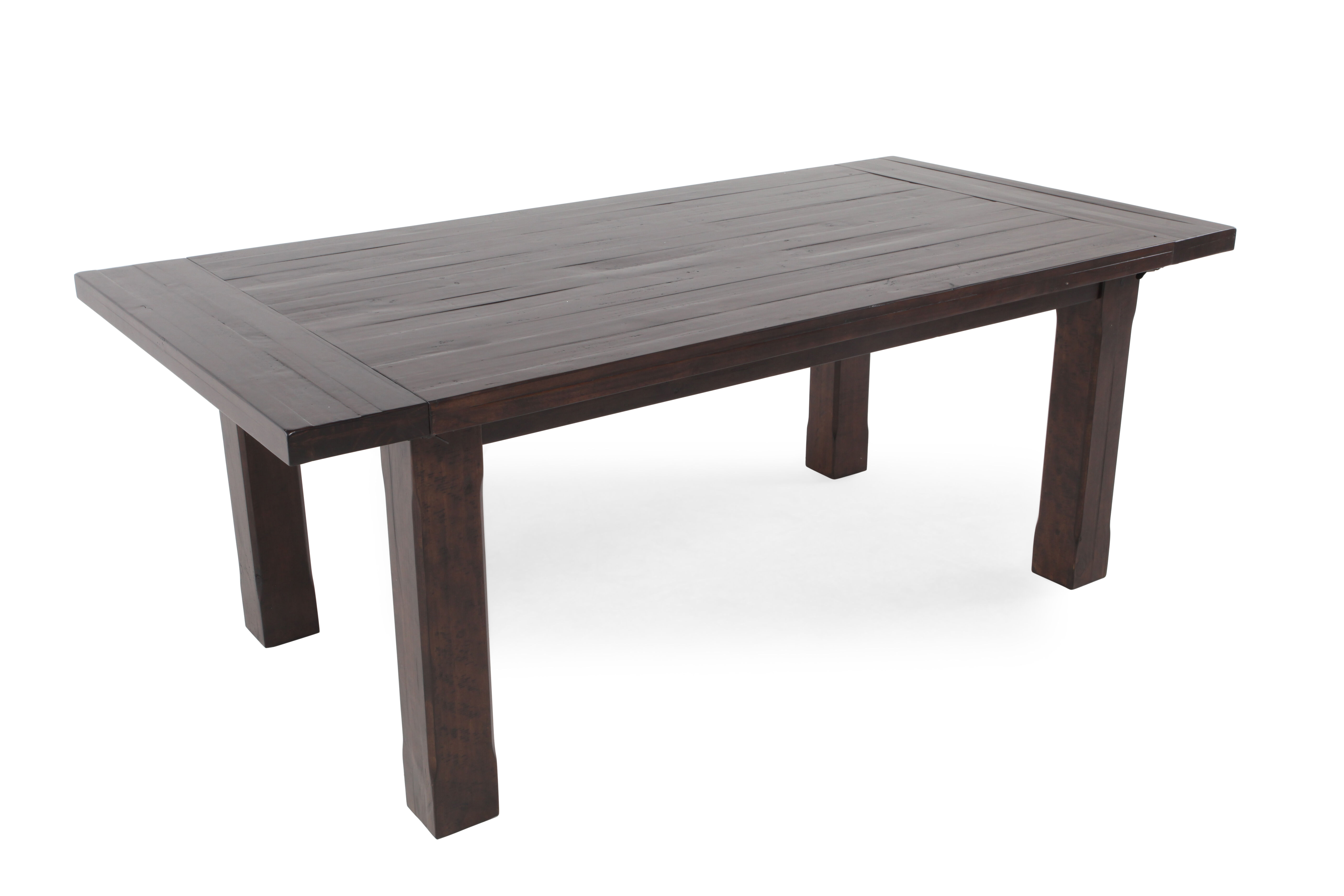 Magnussen Home Pine Hill Dining Table
