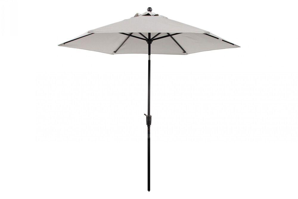 Contemporary Umbrellain Cream