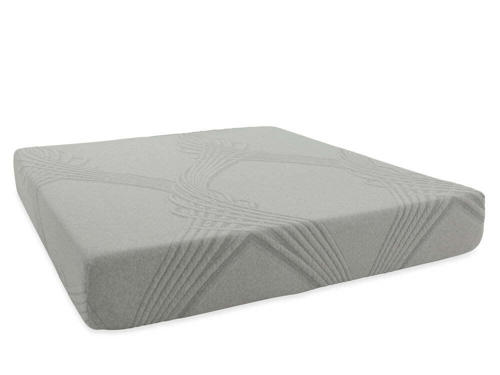 ecocomfort Alder Plush Mattress