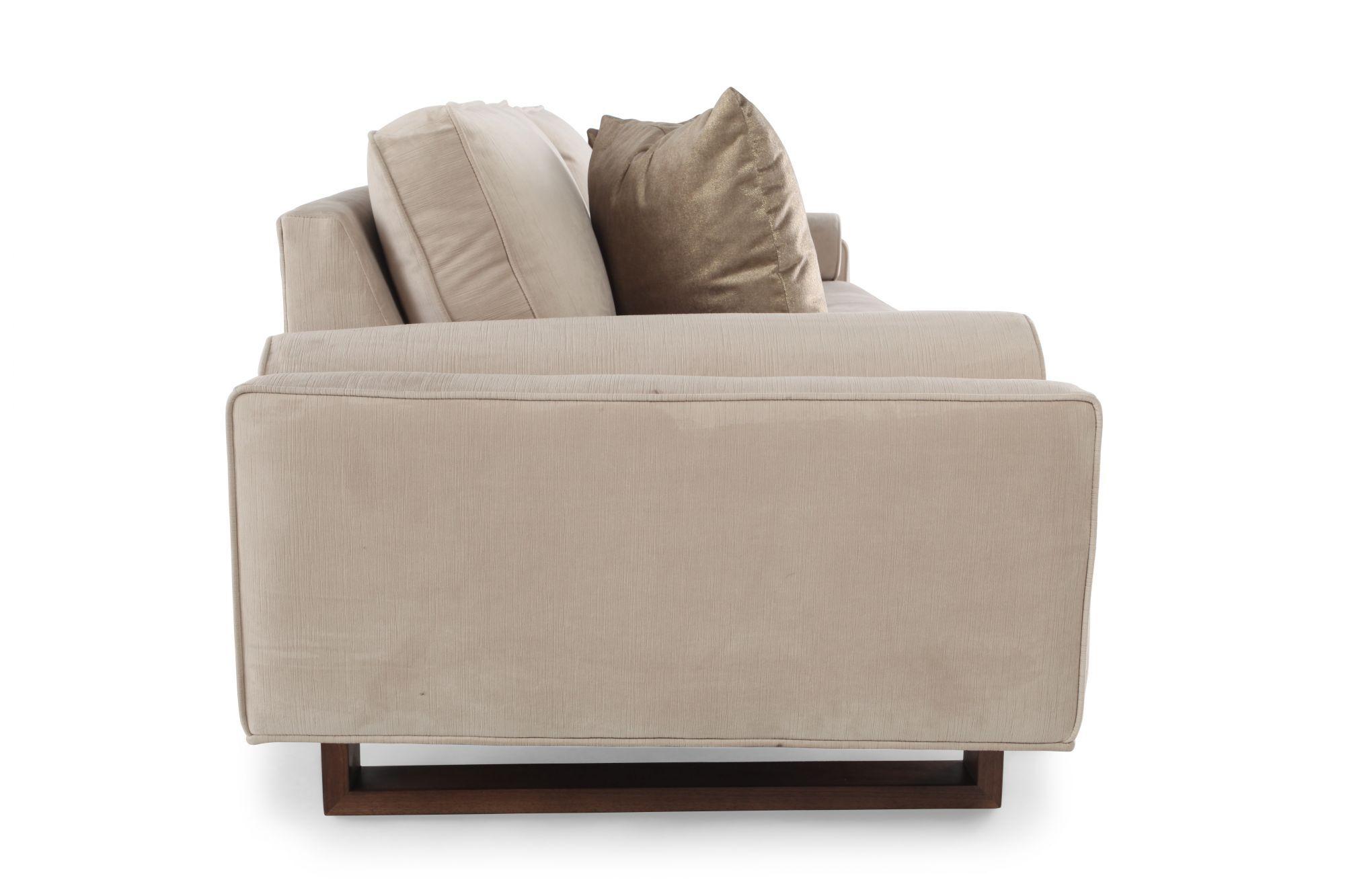 Jonathan Louis Bennett Sofa Mathis Brothers Furniture  sc 1 st  Okaycreations.net | Sofa Minimalist Modern : jonathan louis bennett chaise - Sectionals, Sofas & Couches