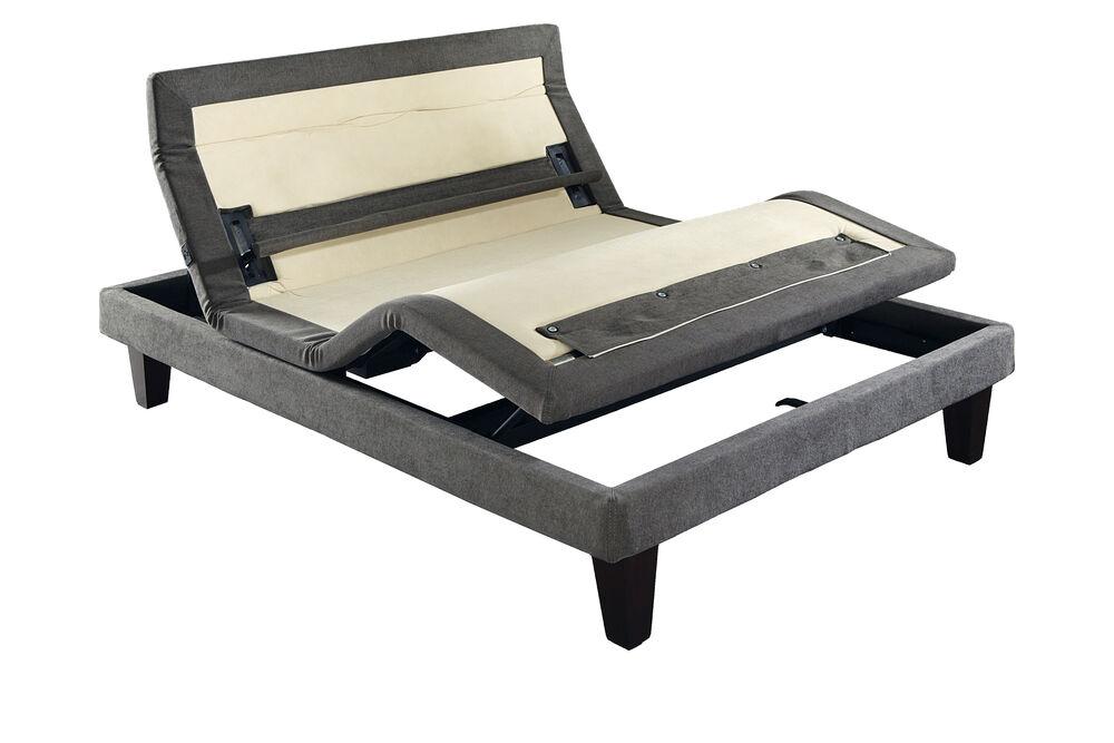 Serta Icomfort Motion Custom Adjustable Base Mathis Brothers Furniture
