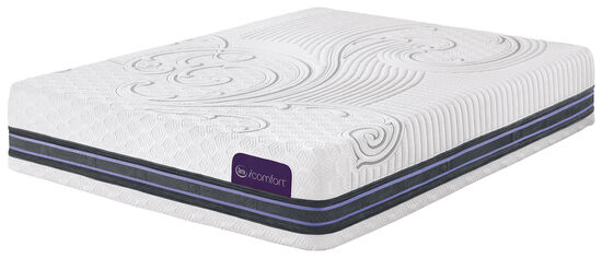 Serta iComfort F700 California King Mattress