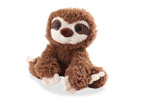 "10"" Scruffy Sloth"