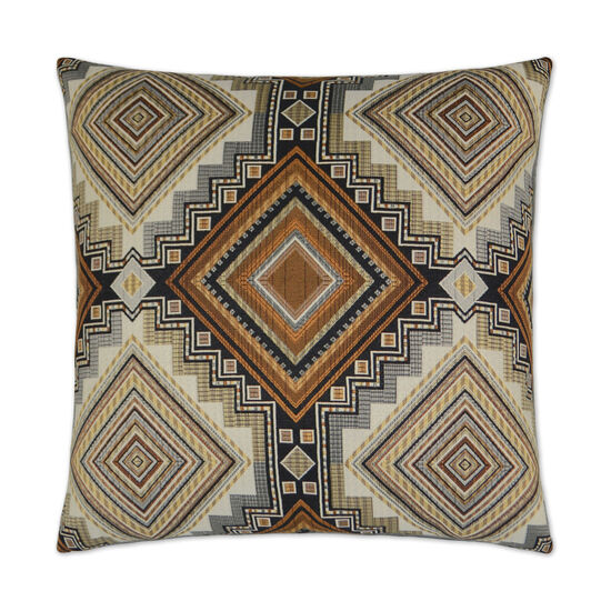 Abrieta Pillow in Taupe
