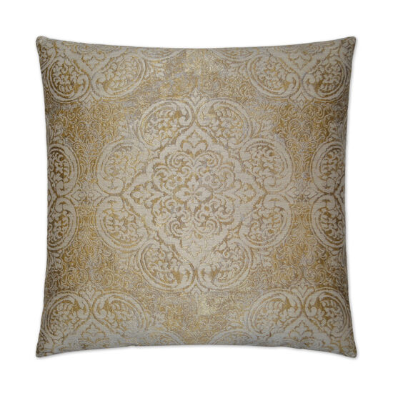 Vogue Pillow in Gold