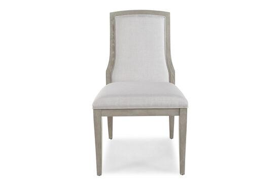 Metropolitan 39'' Side Chair in Gray