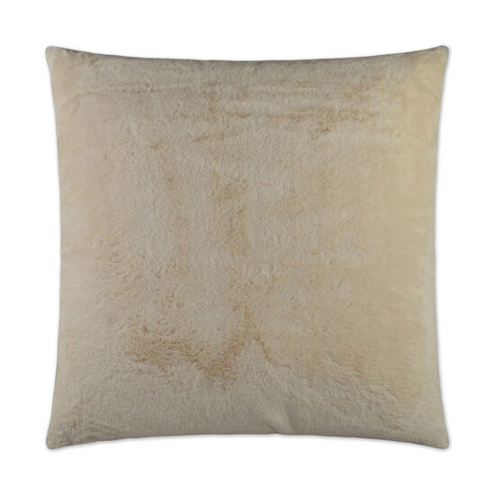 Furocious Pillow in Taupe