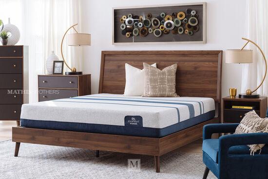 iComfort Blue Max 300 XT Firm Mattress