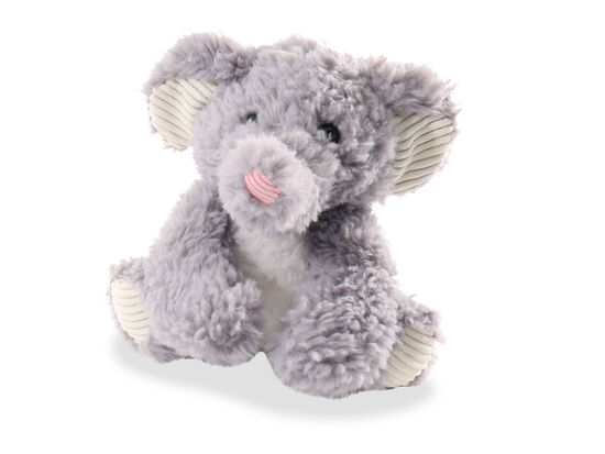 "10"" Scruffy Elephant"