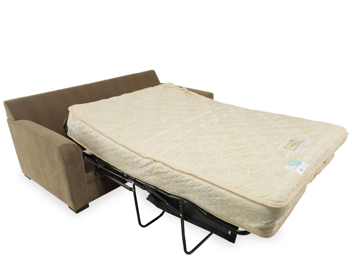 Full Sleeper Sofa With Air Mattress MenzilperdeNet