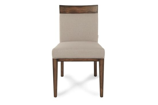 Contemporary 35quot Dining Chair