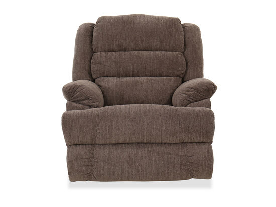 Casual 44'' Wall Saver Recliner in Pewter