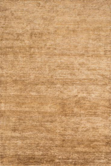 "Contemporary 5'-6""x8'-6"" Rug in Amber"