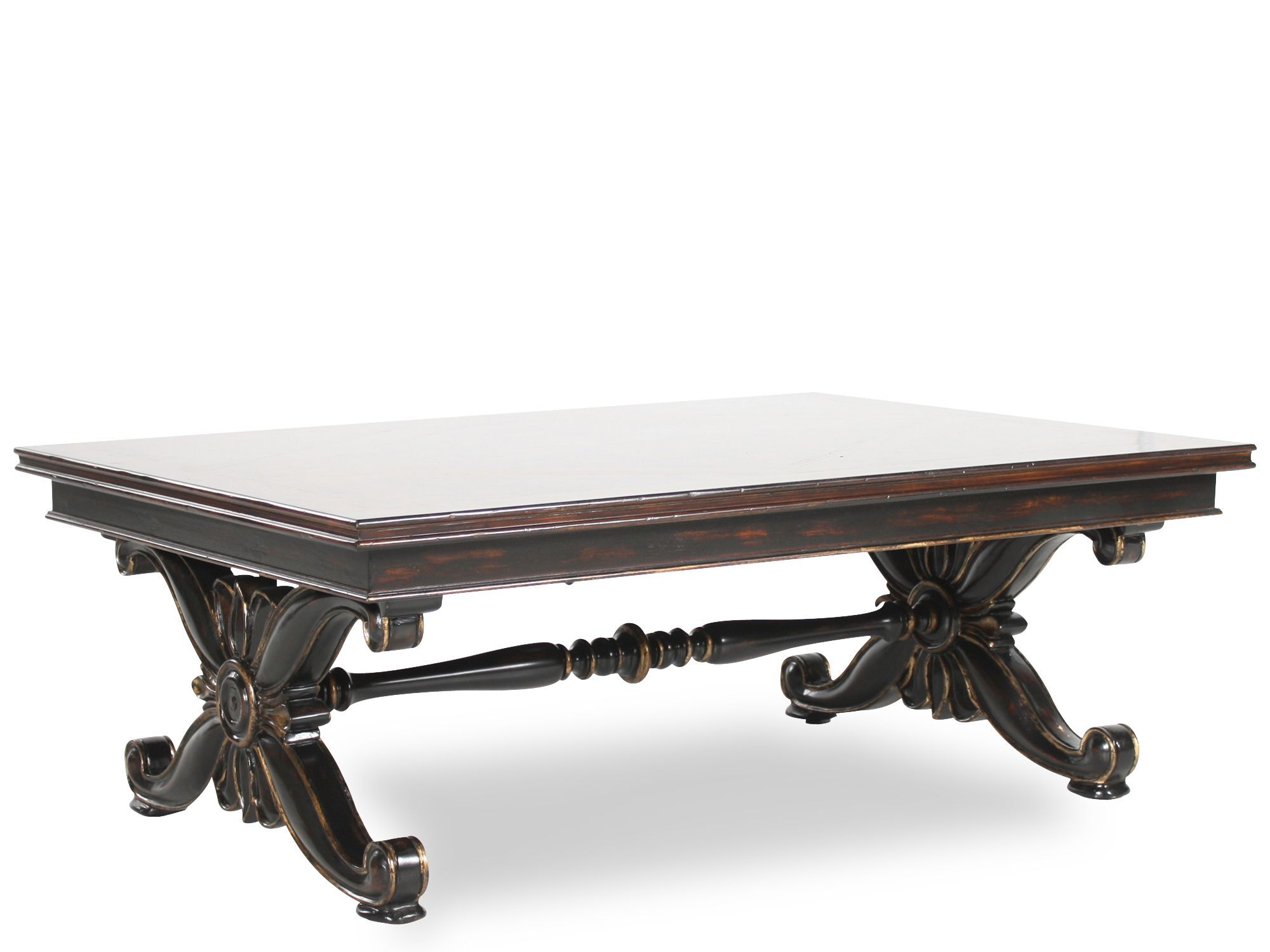 top traditional cocktail table
