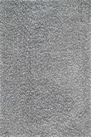 "Contemporary 7'-6""x9'-6"" Rug in Slate/Multi"