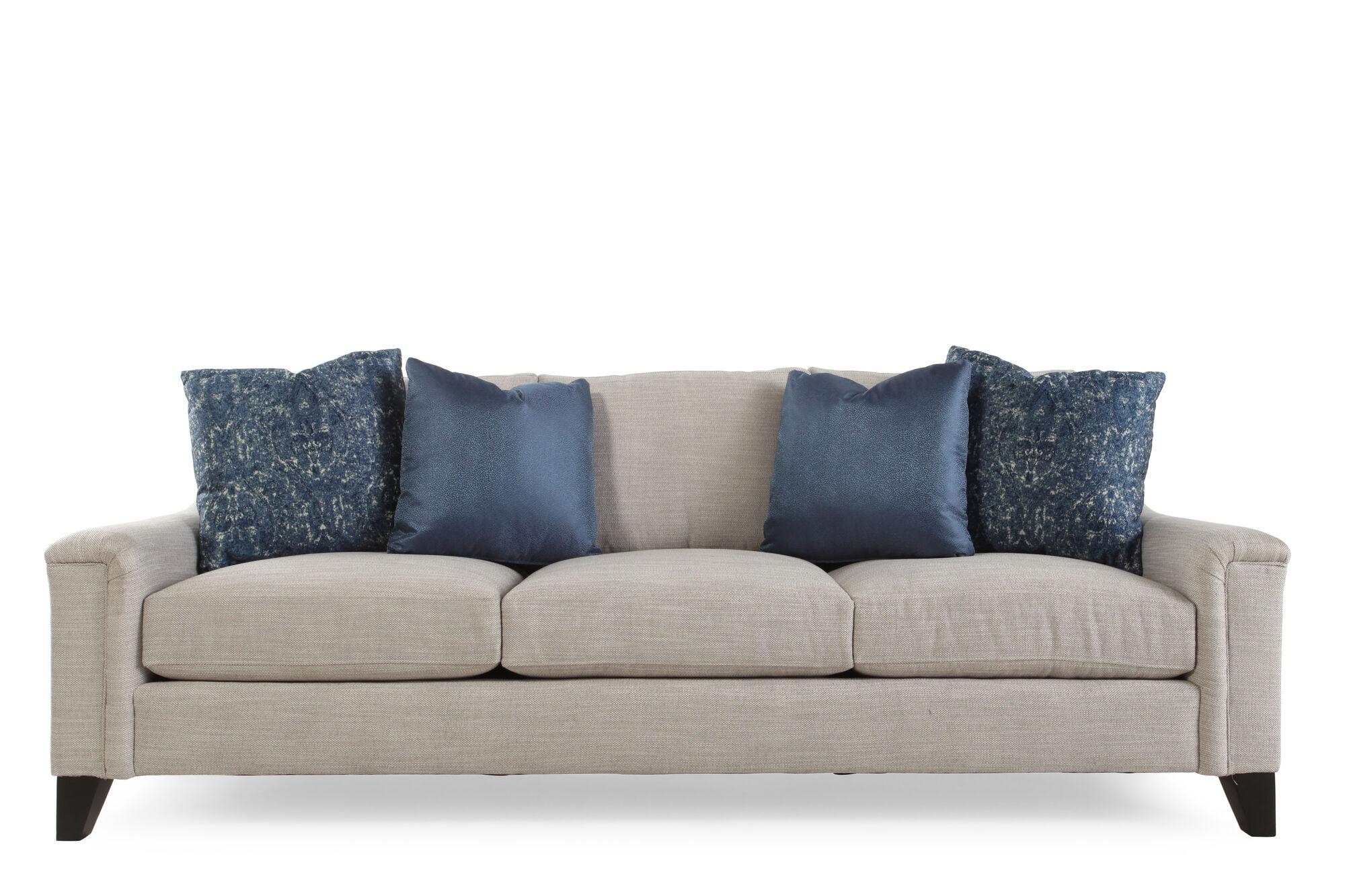 High Profile 93 Metropolitan Sofa